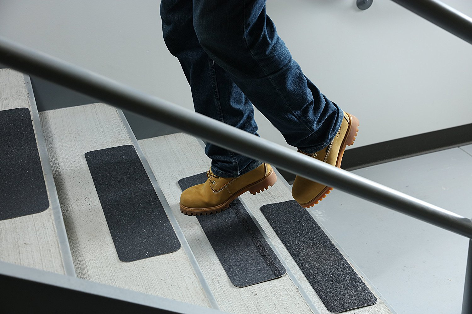Safe Way Traction Premium Grade Anti Slip Safety Solutions